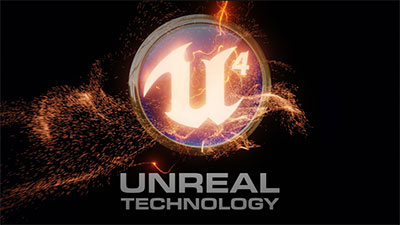 Unreal Engine 4 Removed Hatred